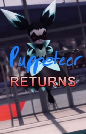 Puppeteer returns (A Miraculous Ladybug Fanfiction) by MAD154281