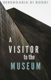 A Visitor to the Museum cover