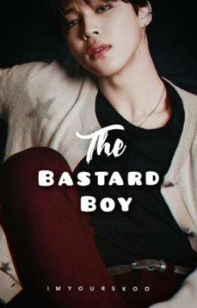 The Bastard Boy   ParkJM by imyourskoo