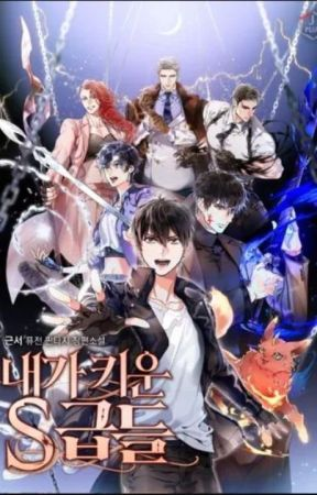Manga & Webtoon Recommendations 《Ongoing》 by ShizunLi