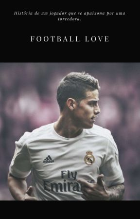 Football love | James Rodríguez [hiatus] by dirrtysecretx