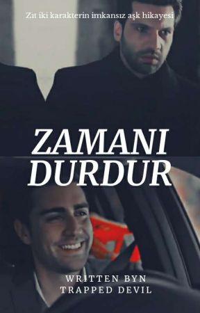 Zamanı Durdur ~ (Gay) by godissakiller