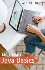 Let's Learn Java Basics by claireyoung17