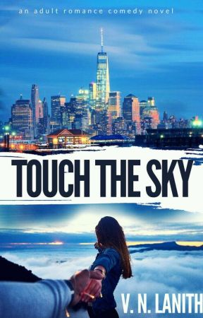 Touch The Sky by VNLanith