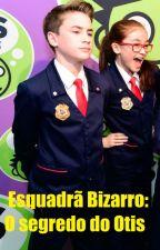 Esquadrão Bizarro: Entre Bizarrices by Chat_de_lune