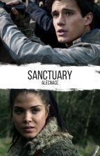 Sanctuary (Riddick) by AradiaCross