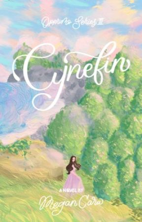 Cynefin (Opprimo Series # 3) by MgnCara