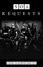 Sons of Anarchy - Fan Fic Requests - Special Characters by OnceQwerty