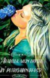 """""""Arabella, Mijn Liefste"""" (Sudah Terbit) cover"""