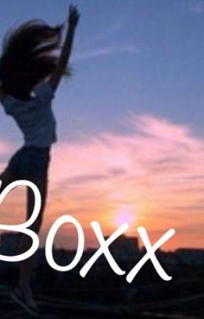 Boxx by elifonder4466