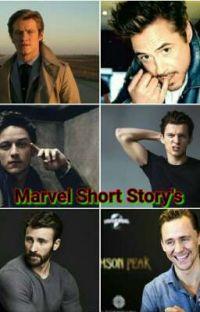Marvel Short Story's cover