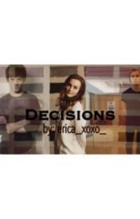 Decisions (Translated To Arabic) by GreedyDangerousGirl