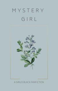 Mystery Girl • Sirius Black cover