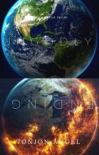 Ungodly Ending by JonjonAngel