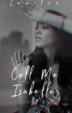 Call Me Isabella - (Daniel Ricciardo) • [UNDER REVISION] •  by Lewilca