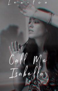 Call Me Isabella - (Daniel Ricciardo) • [UNDER REVISION] •  cover