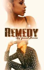 Remedy (Urban Fiction) by yannahMonroe