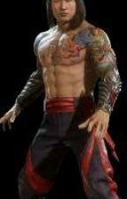Mortal Kombat : the show  by UCHIHA-MADARA-ONM