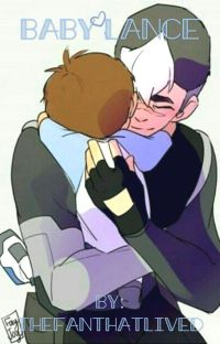 Baby Lance  cover