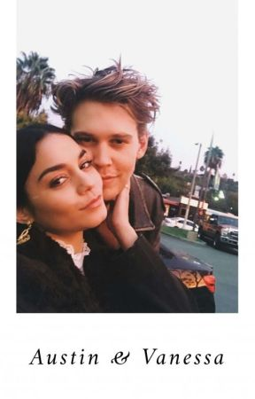 Austin & Vanessa [Instagram] by blackthunderx