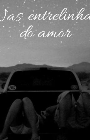 Nas entrelinhas do amor by Eduarda_Vanessa