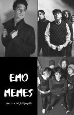 Emo Memes  by Antisocial_killjoy69
