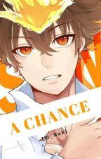 [KHRXAssasination Classroom] A Chance by Im_Naki