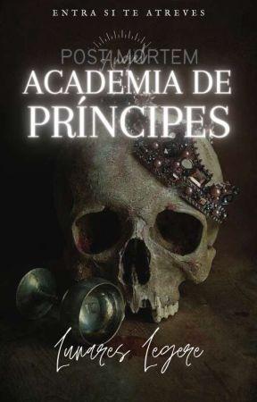 Academia de Príncipes by LunaresLegere
