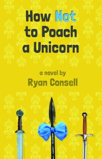 How Not to Poach a Unicorn cover