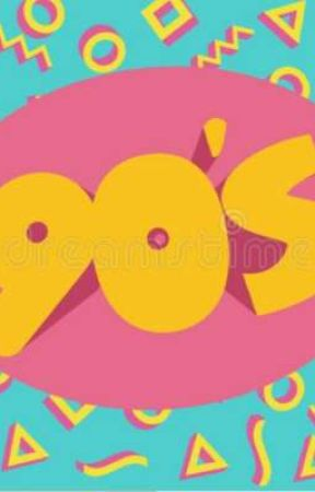 If You Were Born In The 90's by YaoiGirl111