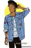 Lance A-Z Smut/Lemons cover