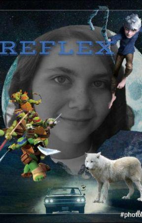 Reflex by IzzyEaster4