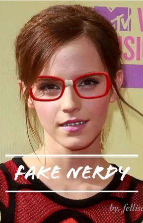 Fake Nerdy by Fellisee