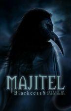Majitel [PROCHÁZÍ ZMĚNAMI] by Blackee118