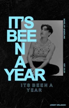 It's Been A Year ✔ Jenzie by Jenzielink