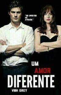 Um Amor Diferente  cover
