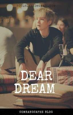 [ Yoontae] Dear Dream