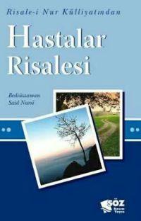 HASTALAR RİSALESİ cover