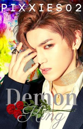 Demon King (Taeyong x Reader) by pixxies02