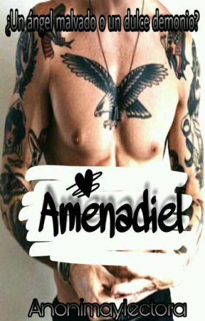 Amenadiel  by anonimaylectora