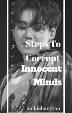 Steps To Corrupt Innocent Minds   JJK by lookiebangtan