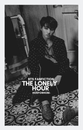 ▍The Lonely Hour   Jungkook  by HoeForHobi-
