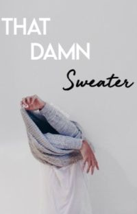 That Damn Sweater [BxB] cover