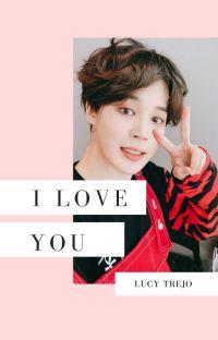 I LOVE YOU ||JimSu||. Omegaverse cover