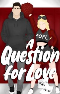 A Question for Love cover
