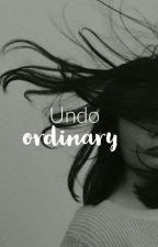 undo ordinary || unordinary one-shots & more  by americanaa_exotica