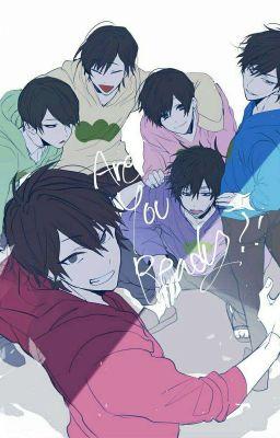 Đọc truyện [Osomatsu_san] Chiếc áo màu đặc trưng