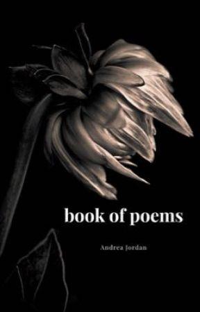 Book of Poems by truelyawkward