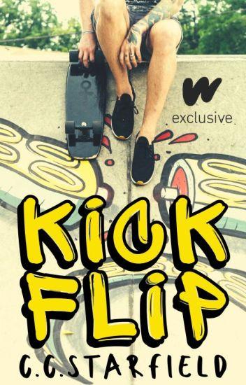 Kickflip | bxb