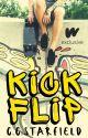 Kickflip | bxb by ccstarfield